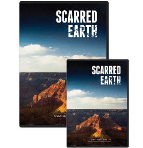 Grand Canyon Move - Scarred Earth - The Grandest Story of All Time